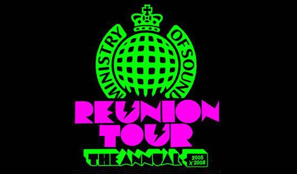 We Review Ministry of Sound Reunion Tour