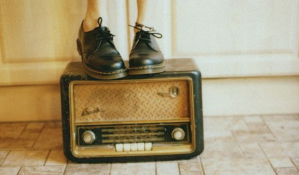 Acid Stag Radio on Spotify: July WK2