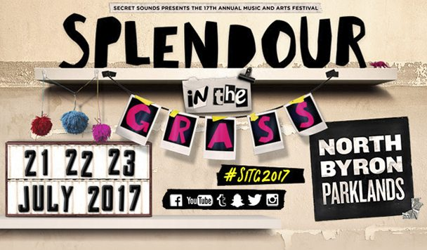 An Open Letter to Splendour in the Grass 2017