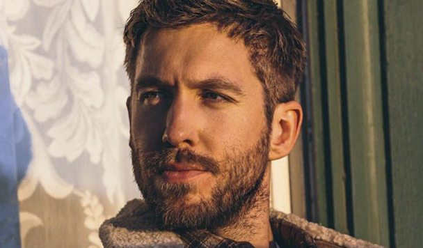 Calvin Harris – 'Funk Wave Bounces Vol. 1' [LP Review]