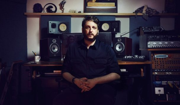 Oneohtrix Point Never – 'Leaving The Park'