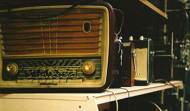 Acid Stag Radio on Spotify: August WK3