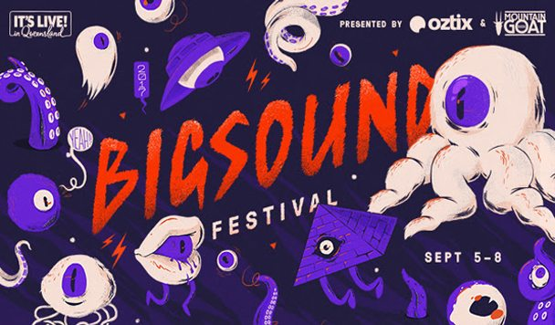 BIGSOUND Reveals Festival Program + 90 More Speakers