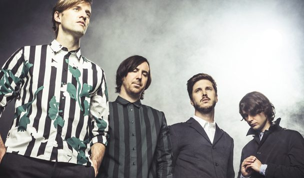 Cut Copy – 'Standing In The Middle Of The Field'