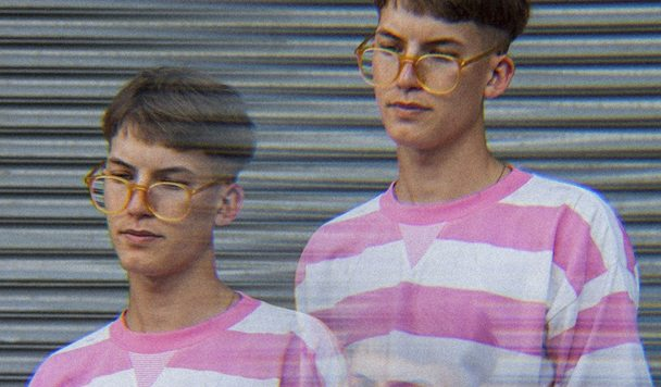 Gus Dapperton – 'Yellow and Such' [EP Stream]