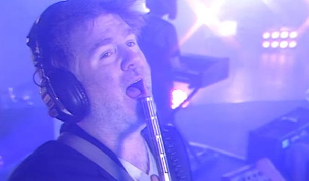 LCD Soundsystem – 'Tonite' [Music Video]