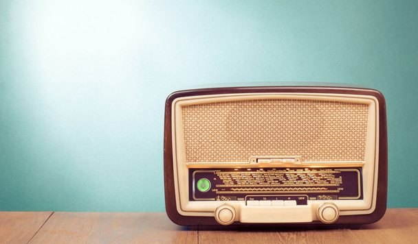 Acid Stag Radio on Spotify – wk 43