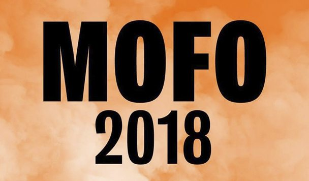 Mona Foma 2018 Line-Up Is Revealed