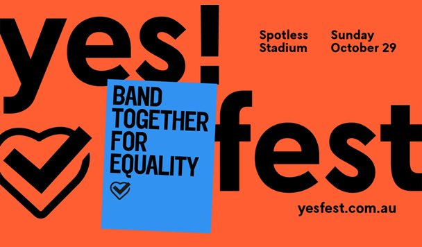 Yes!Fest Sydney