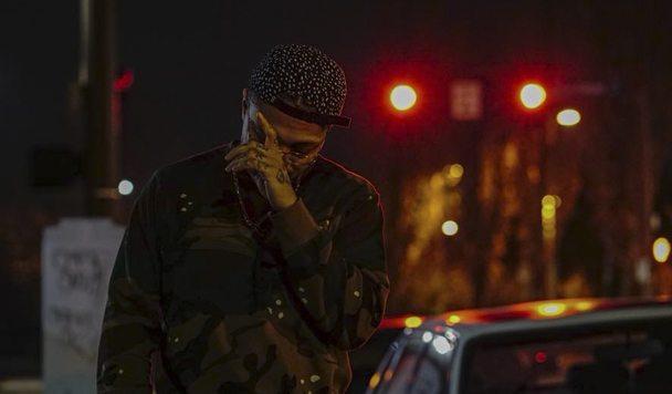 eso.XO.supreme – 'Lonely Ghost' [EP Stream]
