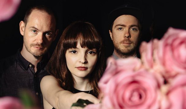 CHVRCHES – 'Get Out'