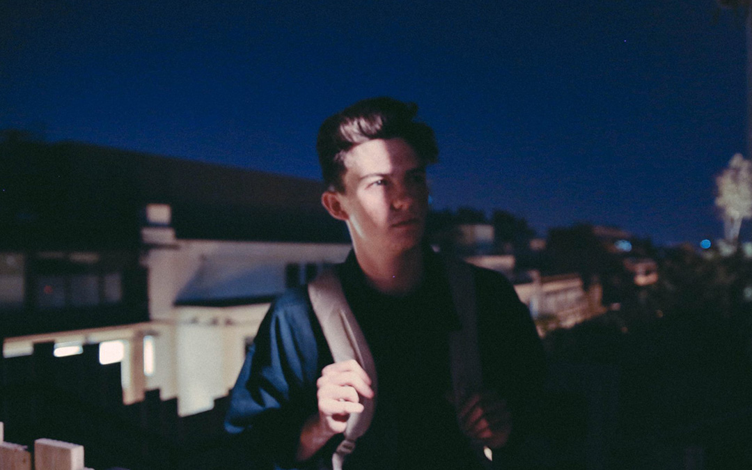 Petit Biscuit – 'Problems' (ft. Lido) [Music Video]