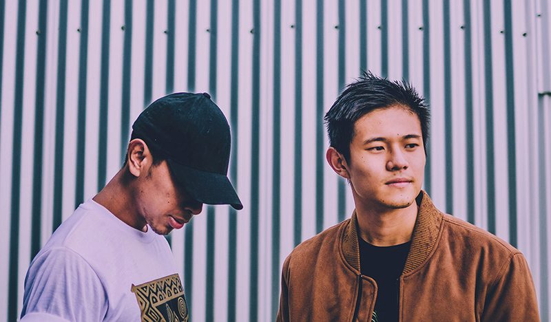 ORIENTAL CRAVINGS – 'Toxic' (ft. Ned Philpot)
