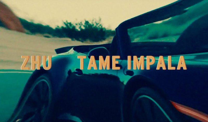 Zhu & Tame Impala – 'My Life'