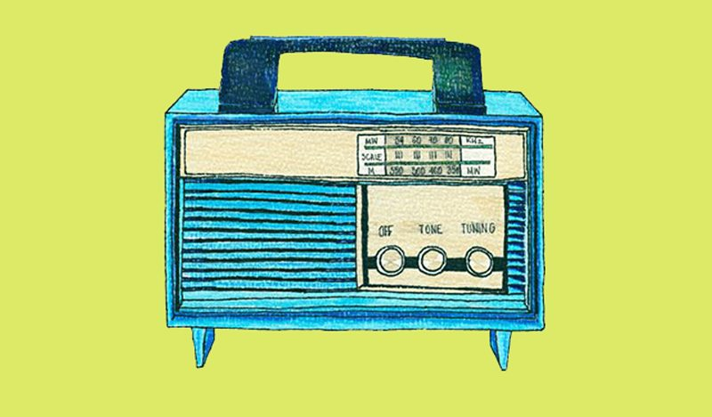 Acid Stag Radio on Spotify [wk17]