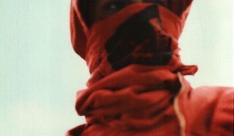 Majilla – 'Riding Hood'