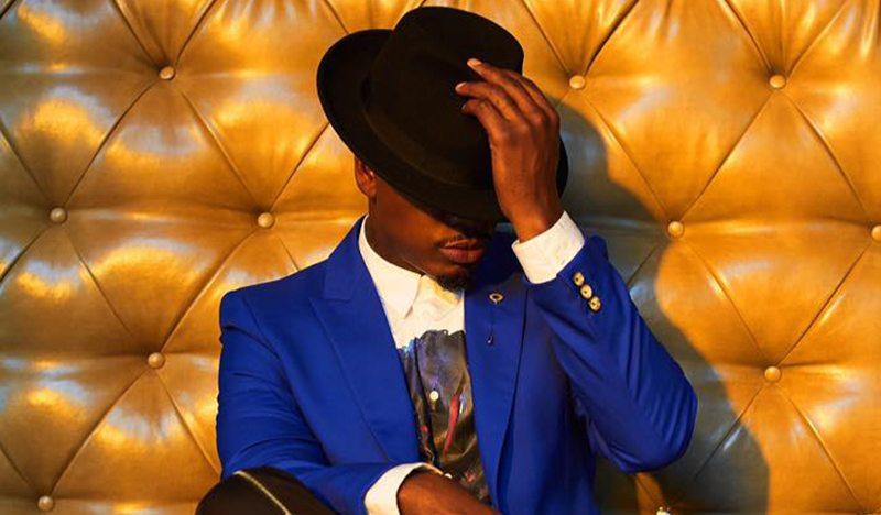 Ne-Yo – 'Push Back' (ft. Stefflon Don & BeBe Rexa)