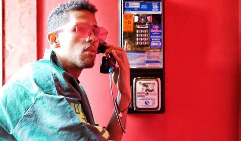 NoMBe – 'They Might've Even Loved Me' [LP Stream]