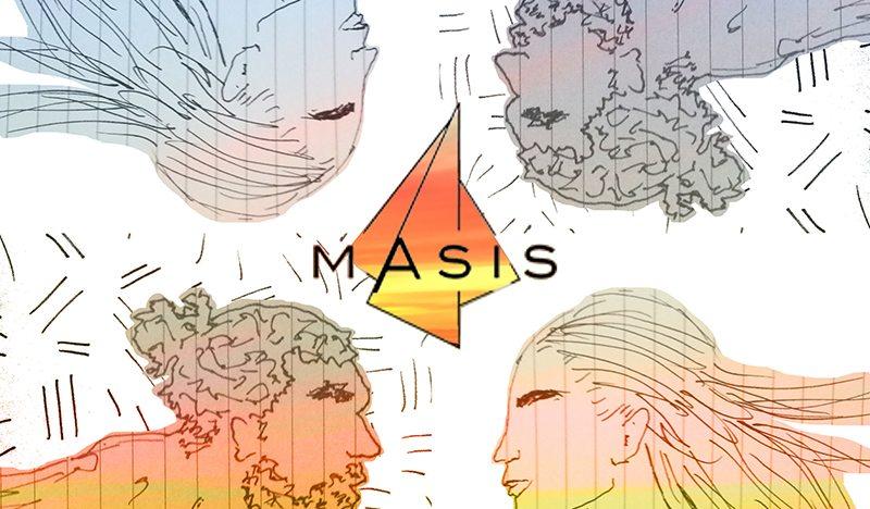 mAsis – 'Always You' [EP Stream]