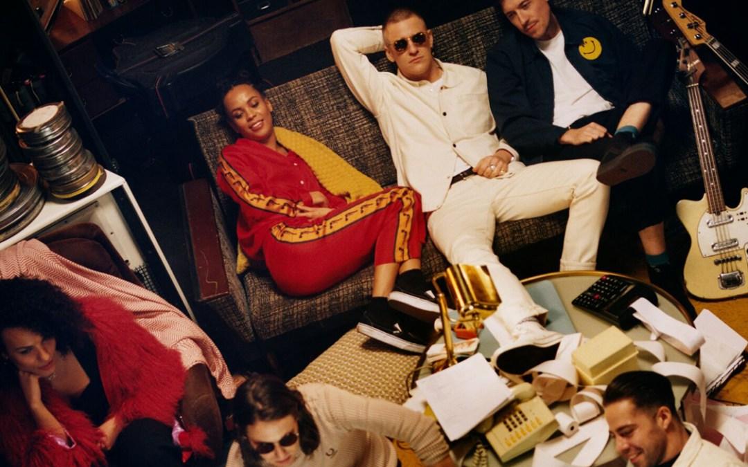 Jungle – 'Happy Man' & 'House in LA'