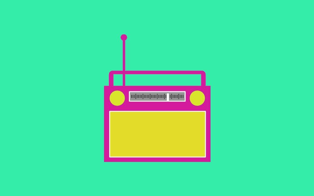 Acid Stag Radio [wk25]