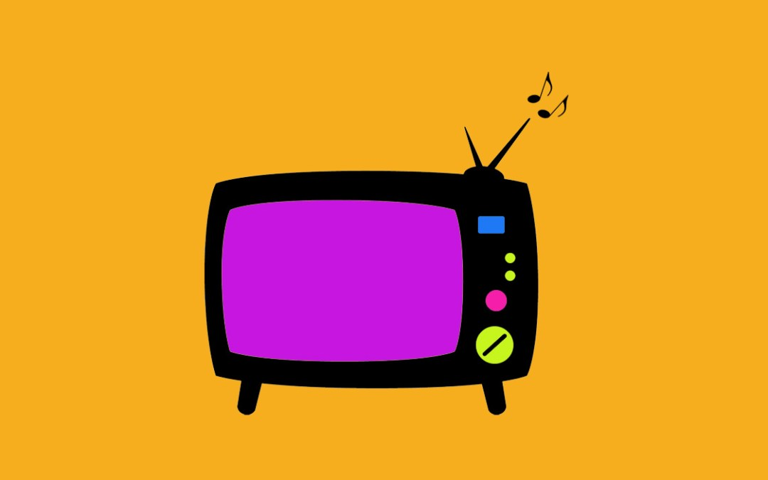 Music + Video = CH187