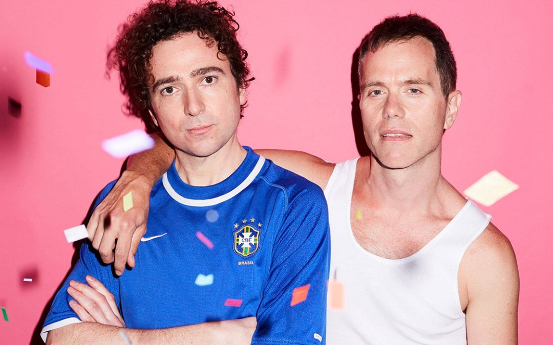 The Presets – 'Hi Viz' [LP Review]