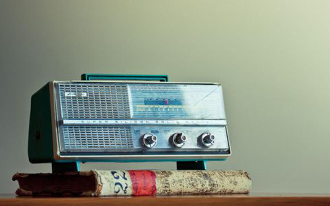 Acid Stag Radio [wk33]