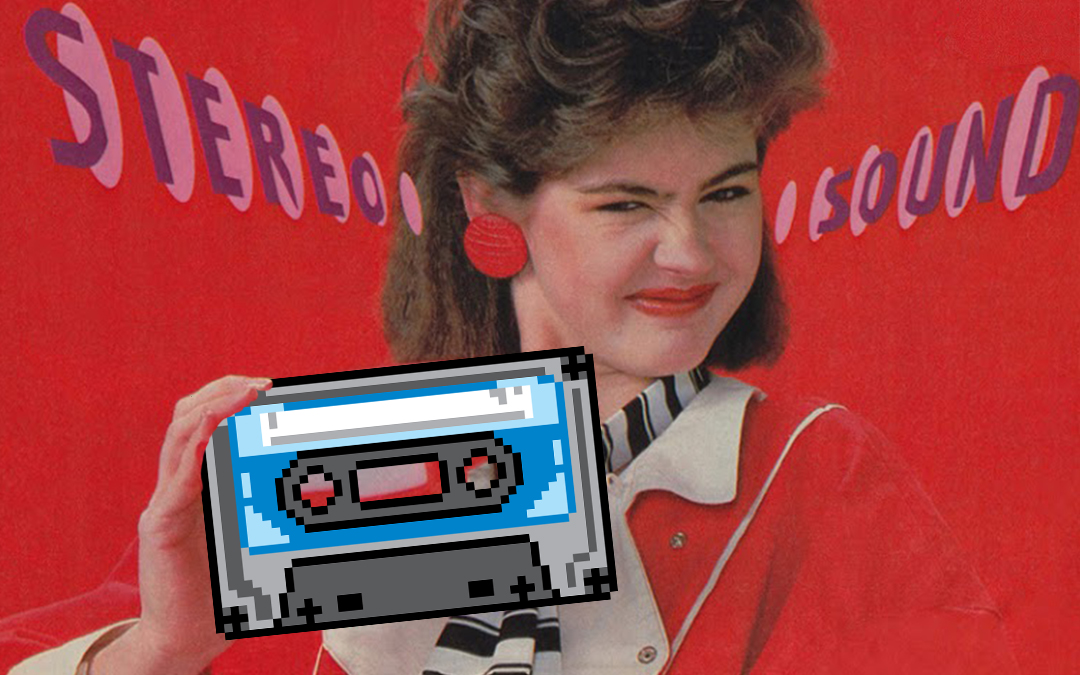 Friday MixTape #379