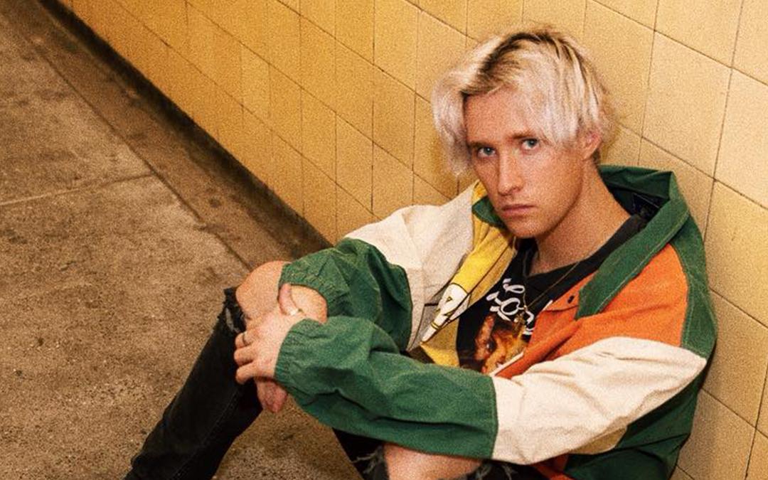 Mulholland Blond – 'XXX' [Premiere]