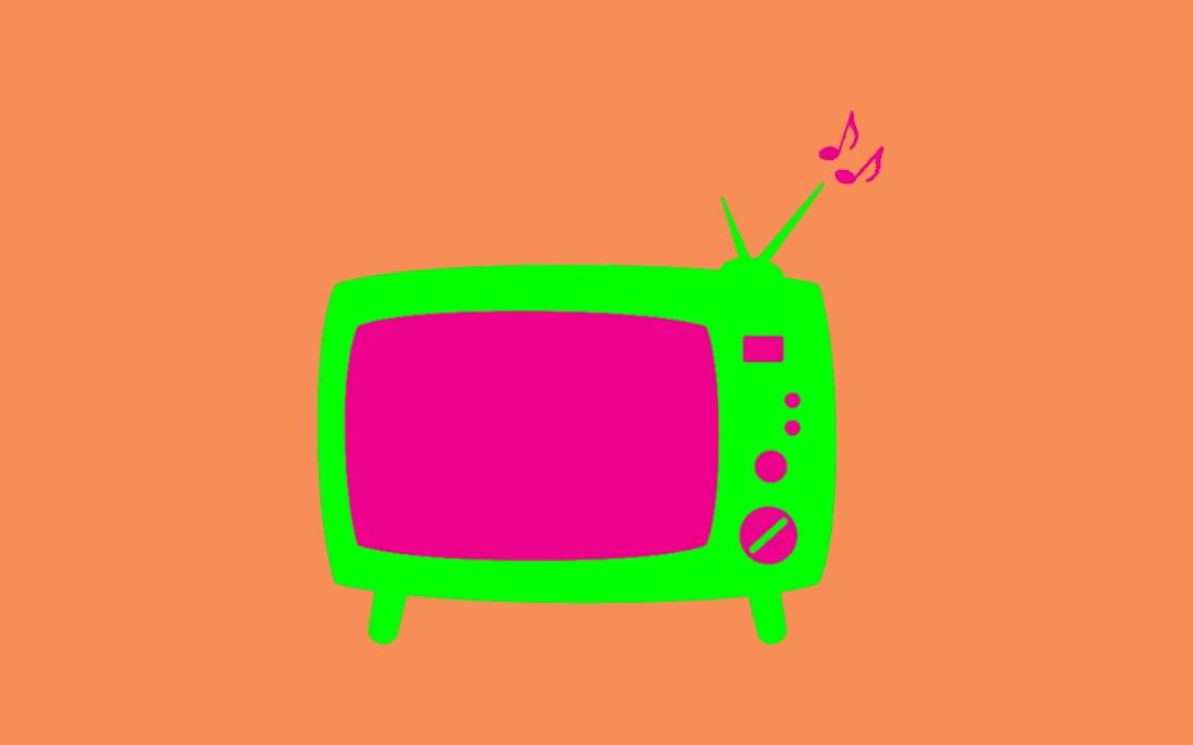 Music + Video = CH193