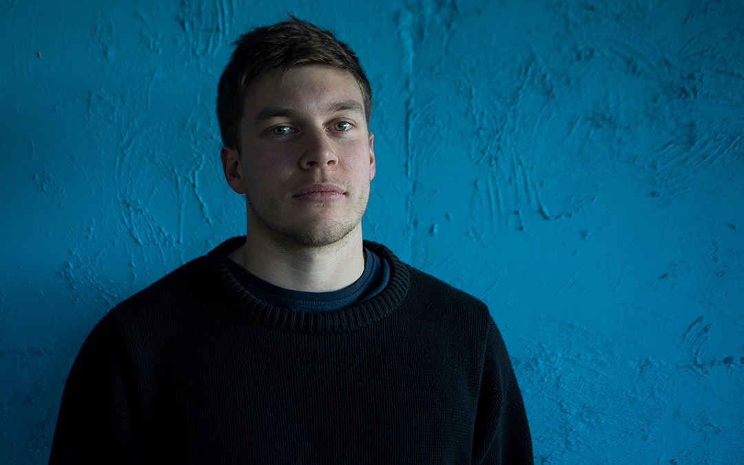 Pat Carroll – 'Conditions EP' [Stream]
