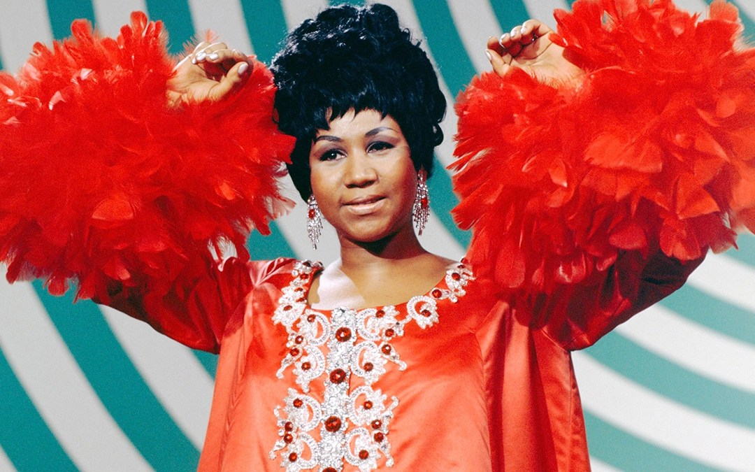 Remix This #153 (Aretha Franklin Tribute)