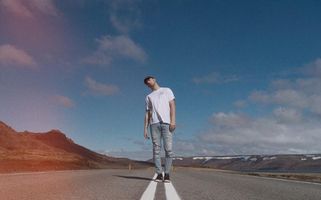 Ollie – 'Better With You' (Ft. Aleesia)