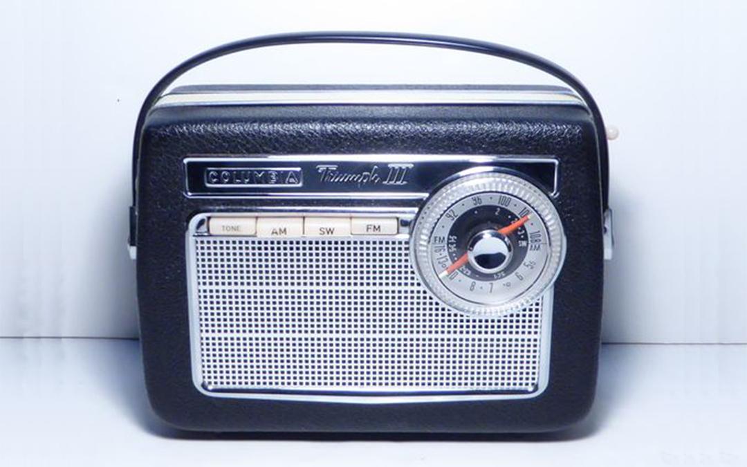 Acid Stag Radio [wk36]