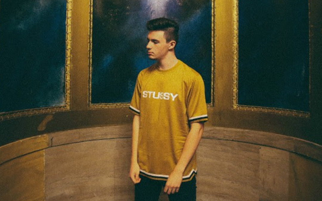 My First CD with Petit Biscuit