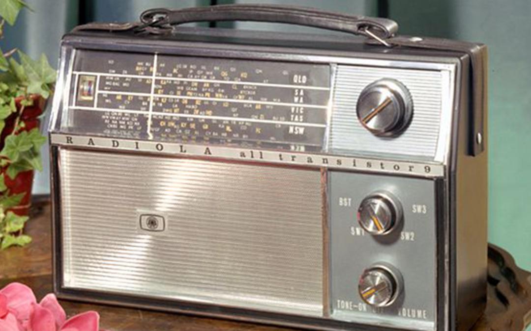 Acid Stag Radio [wk41]