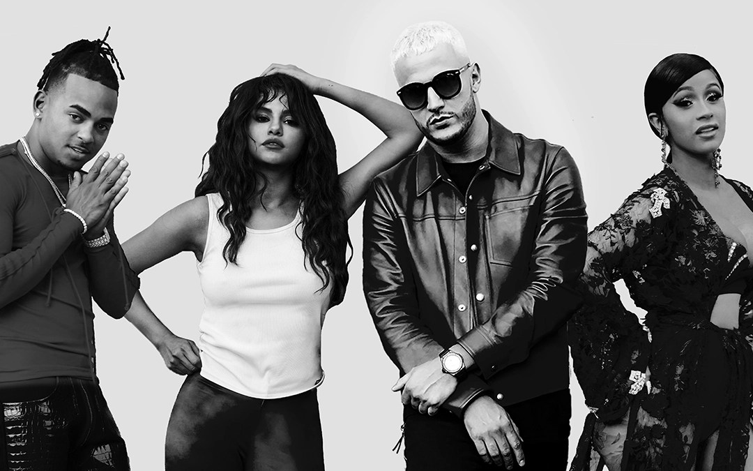 DJ Snake – 'Taki Taki' (ft. Selena Gomez, Ozuna & Cardi B)