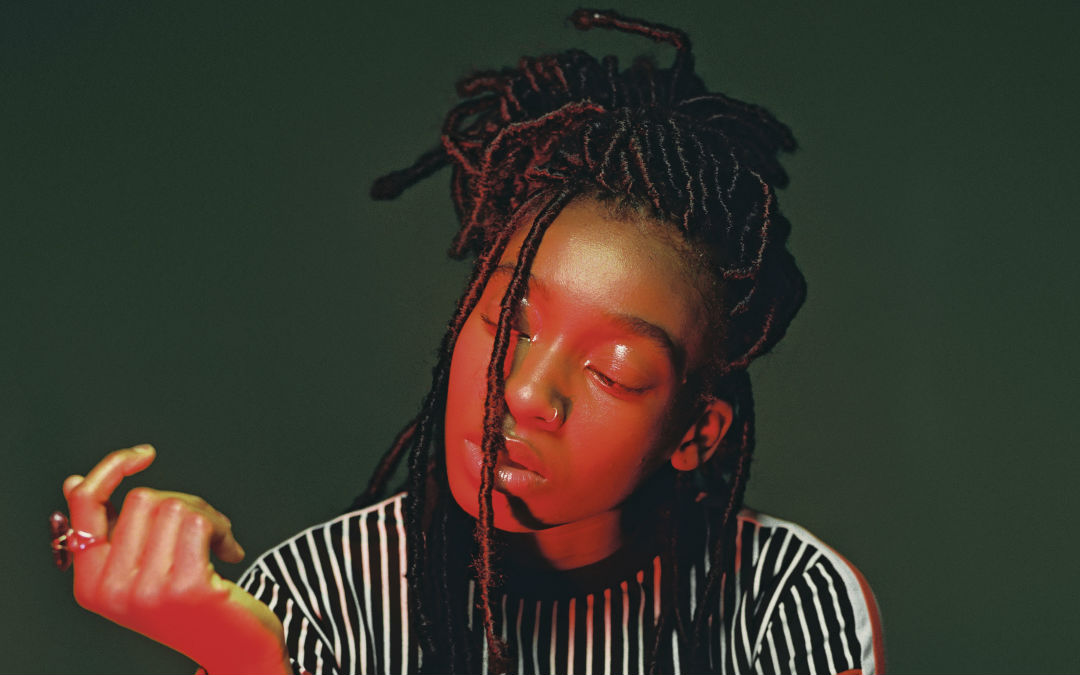 Little Simz – 'Offence' & 'Boss'