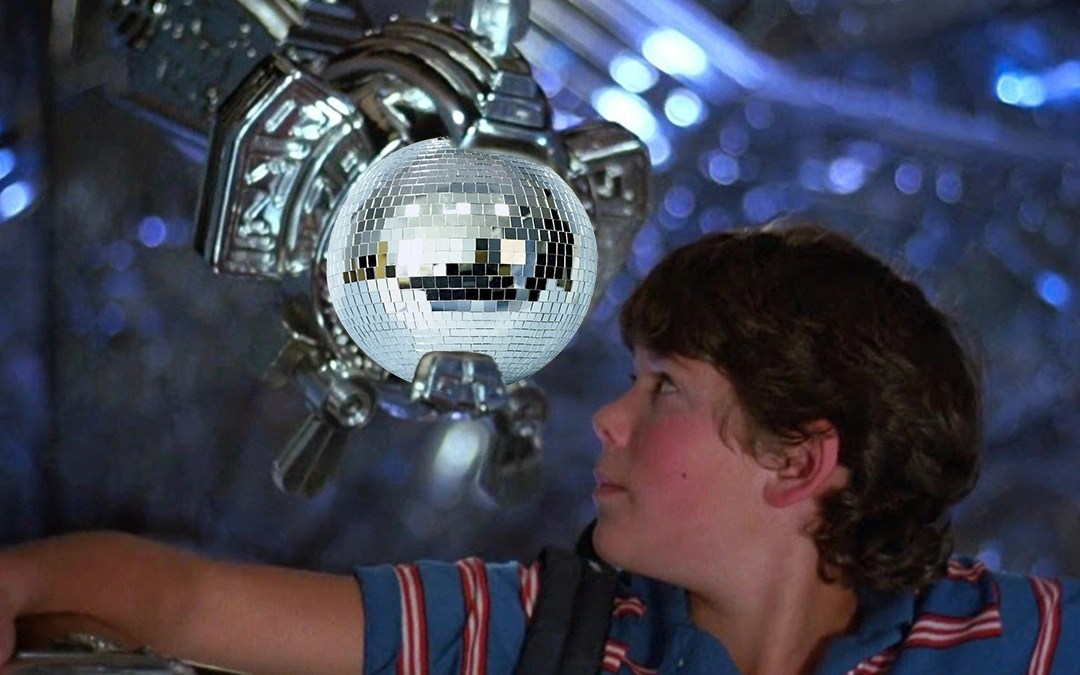The Disco Pit #144