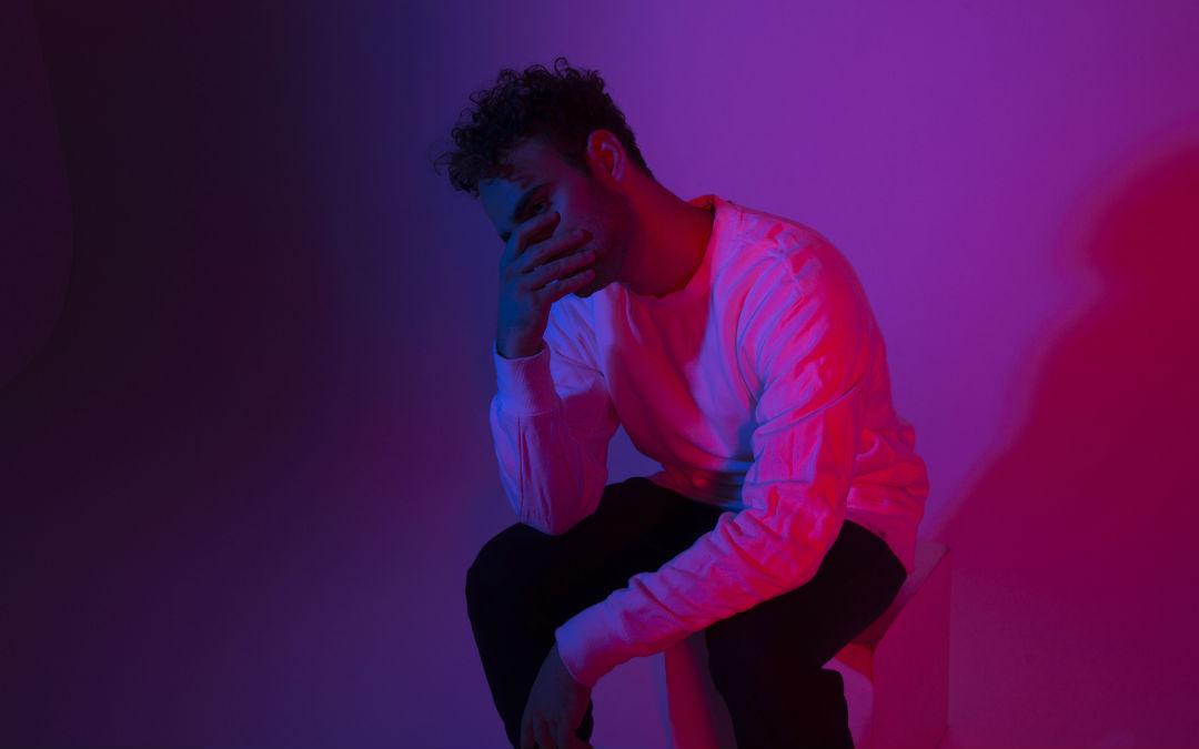 Alex Lustig – 'Love Like Us'