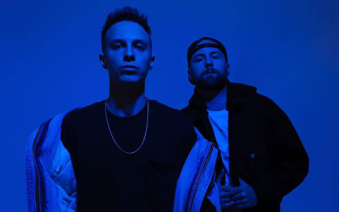 Lost Kings – 'Paper Crowns' [EP Stream]
