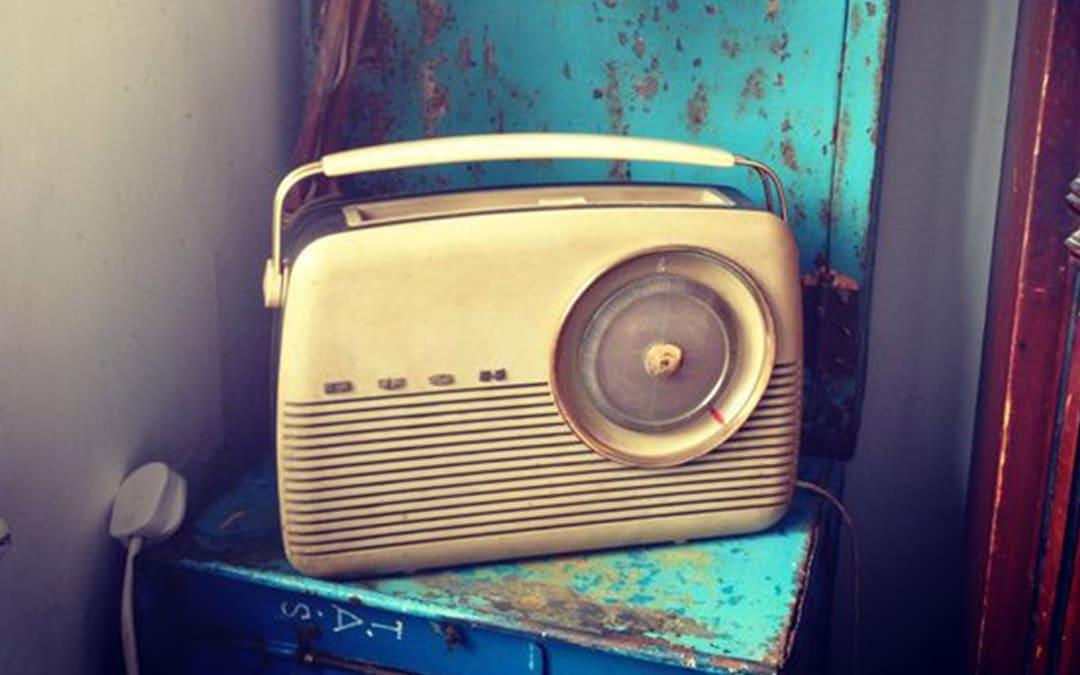 Acid Stag Radio [wk5]