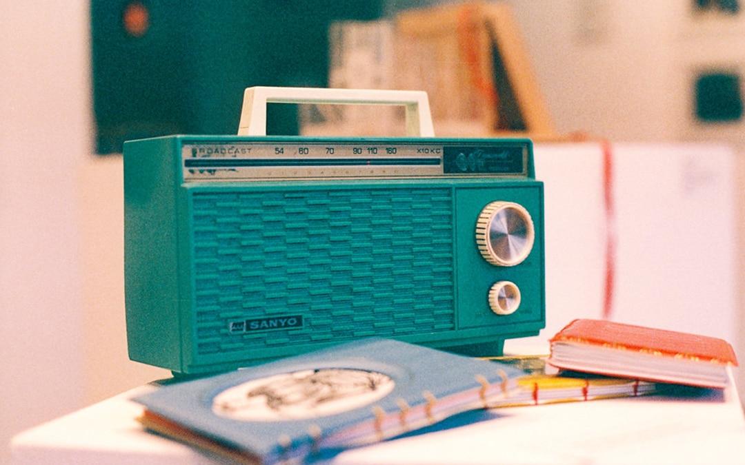 Acid Stag Radio [wk15]
