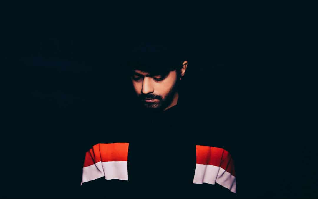 Jai Wolf – 'The Cure to Loneliness' [Album Stream]