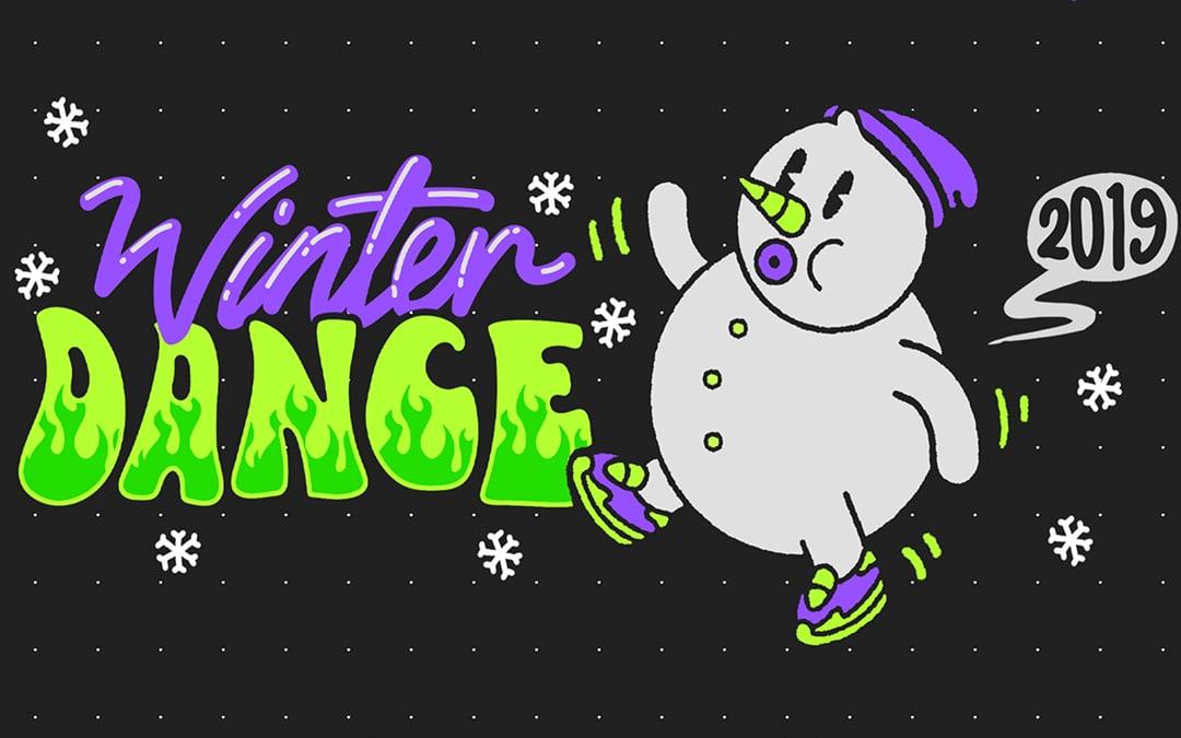 Winter Dance – Lineup Announcement
