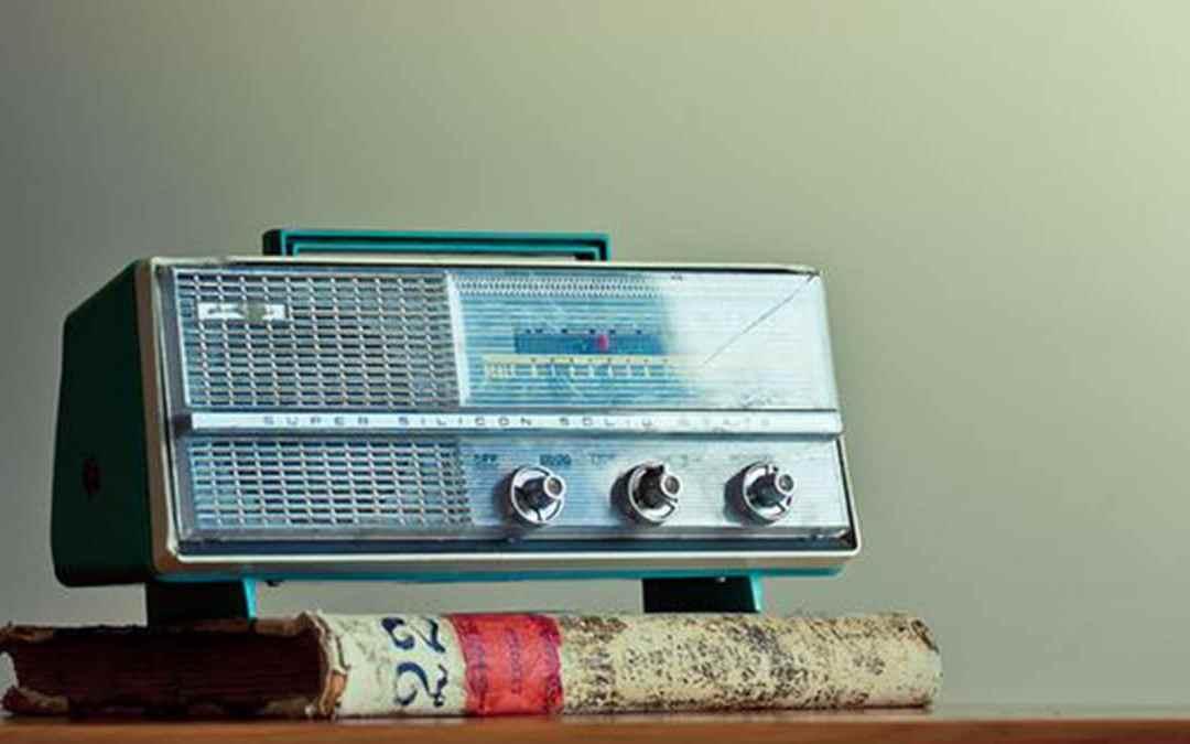 Acid Stag Radio [wk27]