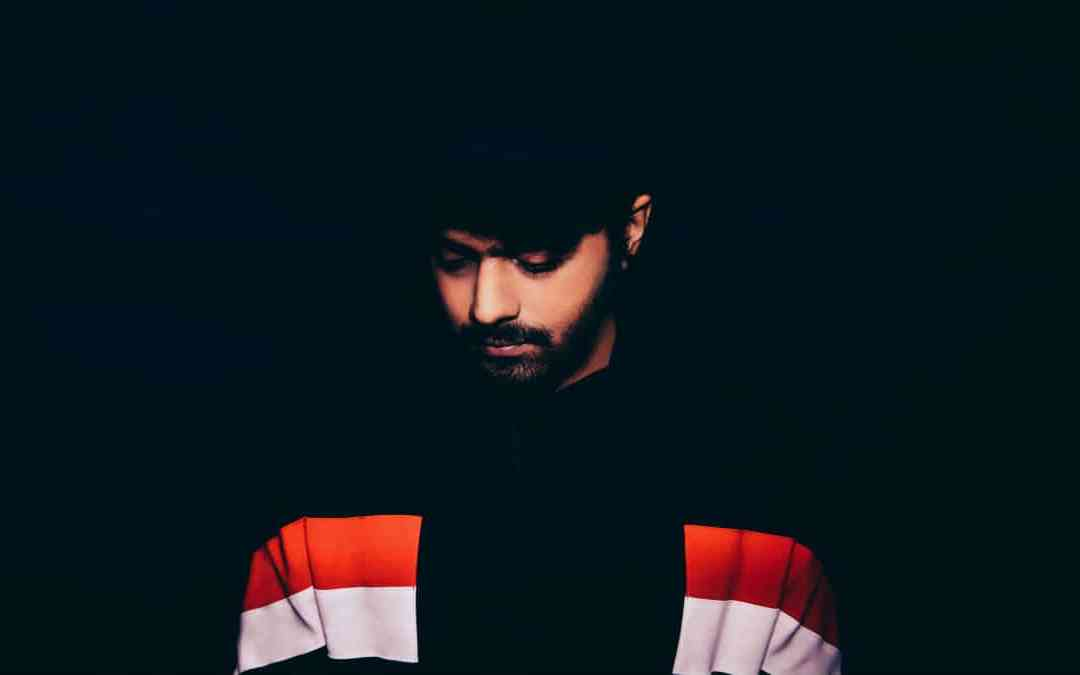 Jai Wolf – 'The Cure to Loneliness' Australian Tour Announcement