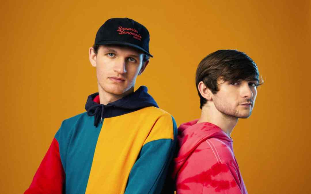 Louis The Child – 'Too Close' (feat. Wrabel)