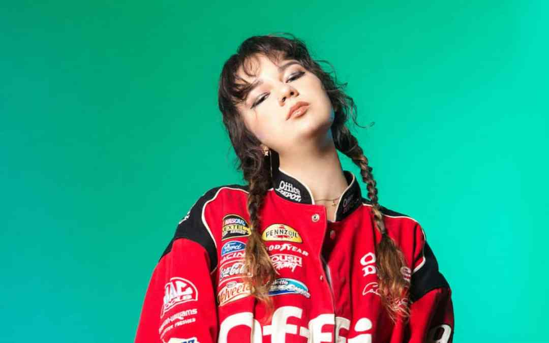 Mallrat – 'Driving Music' [EP Review]